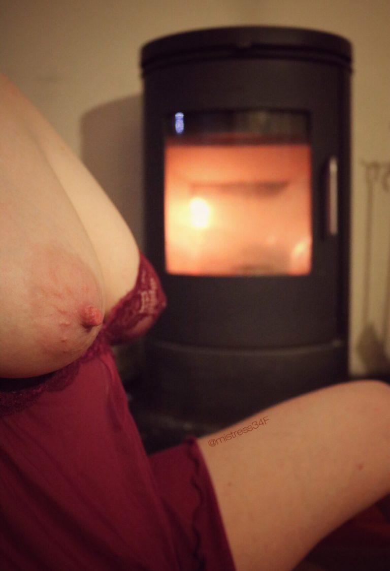 Day 1 Fireside #FebPhotofest
