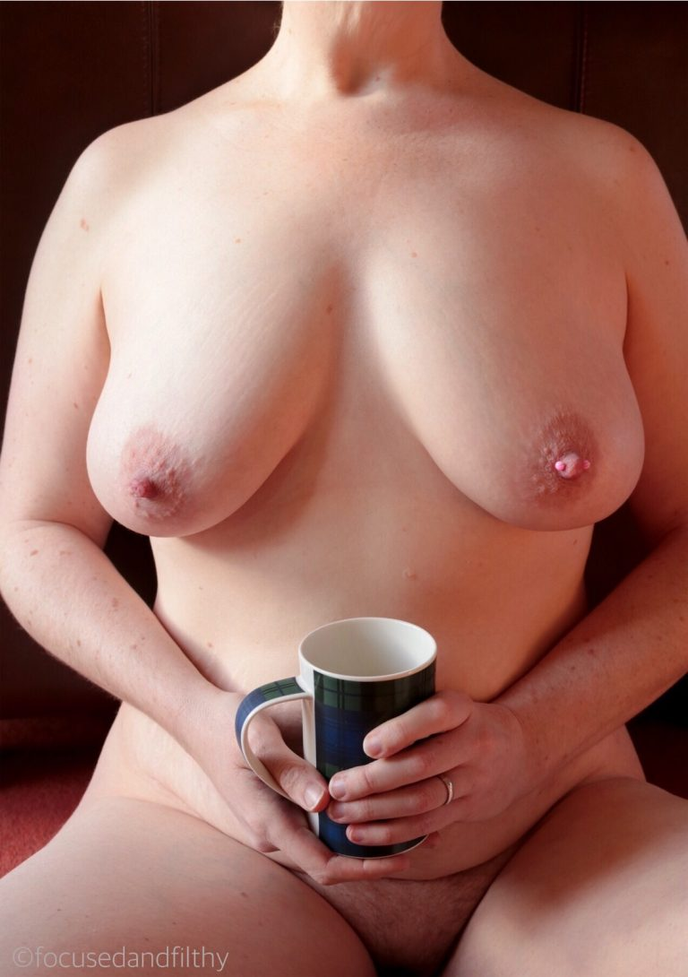 Time for a cuppa?