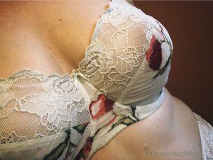 Special occasion underwear