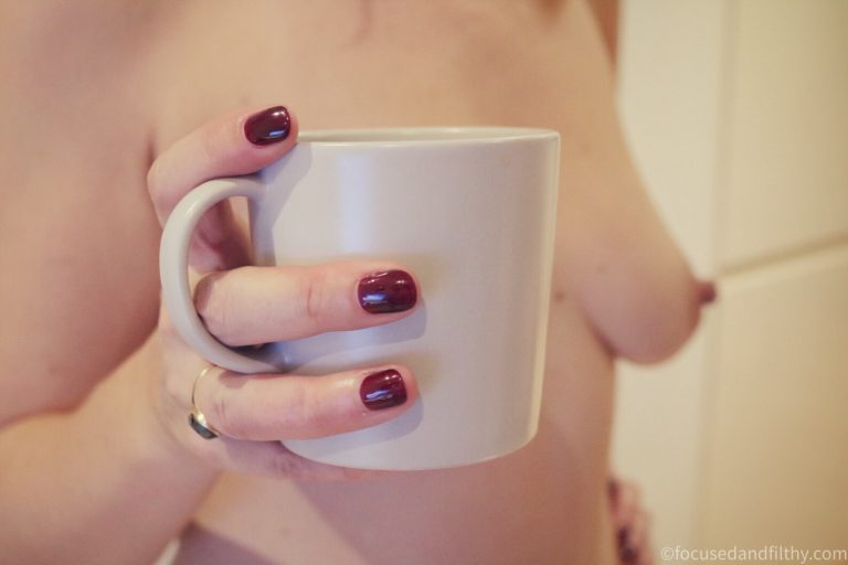 Tits and Tea