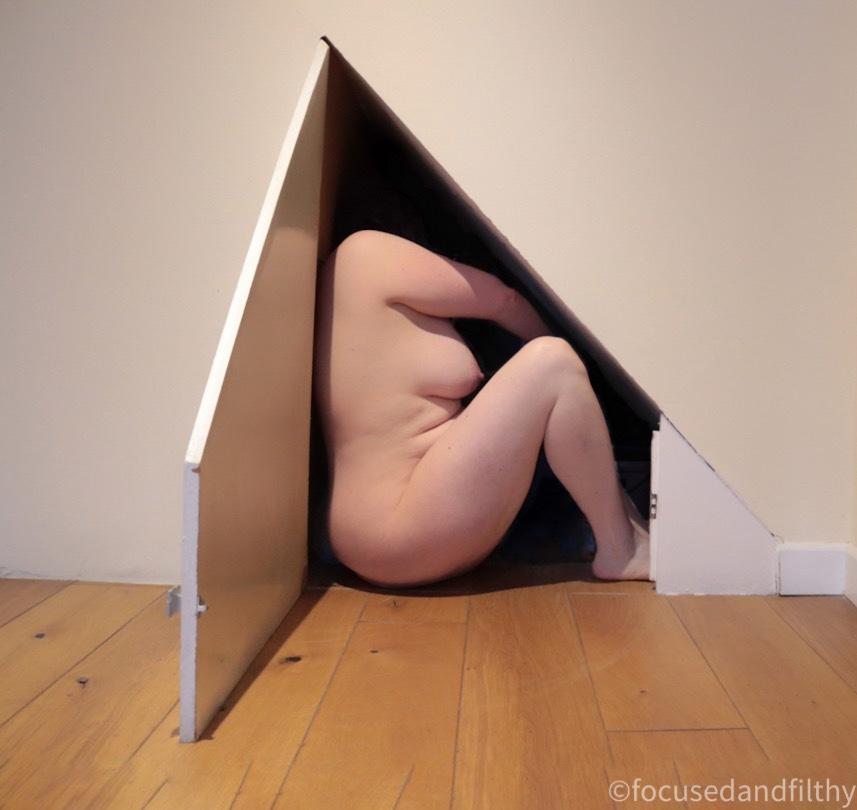 Naughty Cupboard